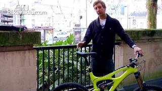 How to lock your bike securely