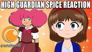 BAD MARKETING OR... - My Thoughts on High Guardian Spice's...Trailer???