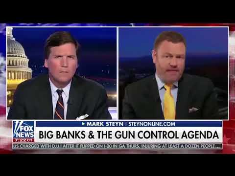 Illinois Town Confiscates Guns! - Tucker Carlson Tonight