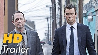 BATTLE CREEK Season 1 | TRAILER