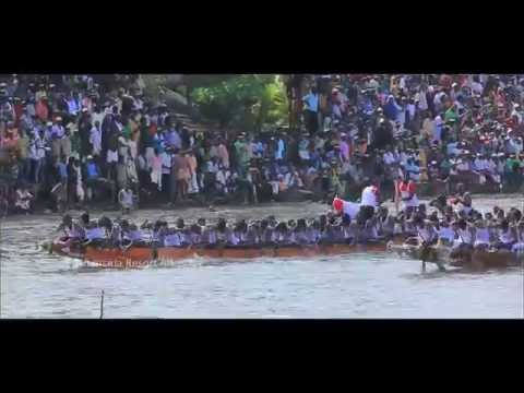 Nehru Trophy Boat Race 2015 Alleppey Highlights