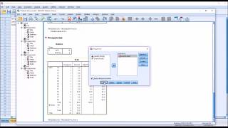 Coding Missing Values in SPSS
