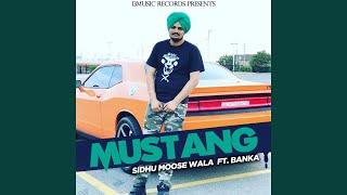 Mustang (feat. Banka)