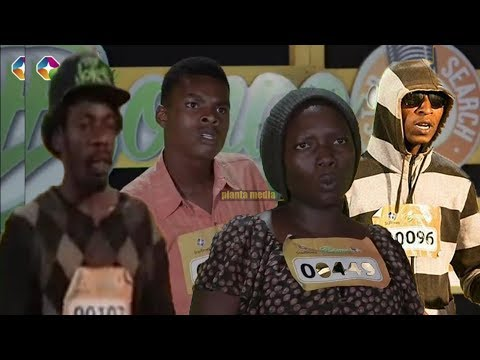 VITUKO vya bongo star search full video 2019 (dakika 10)