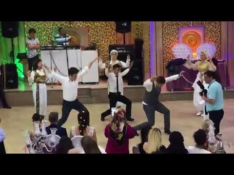 Zeybek - Balkan Halk Dansları