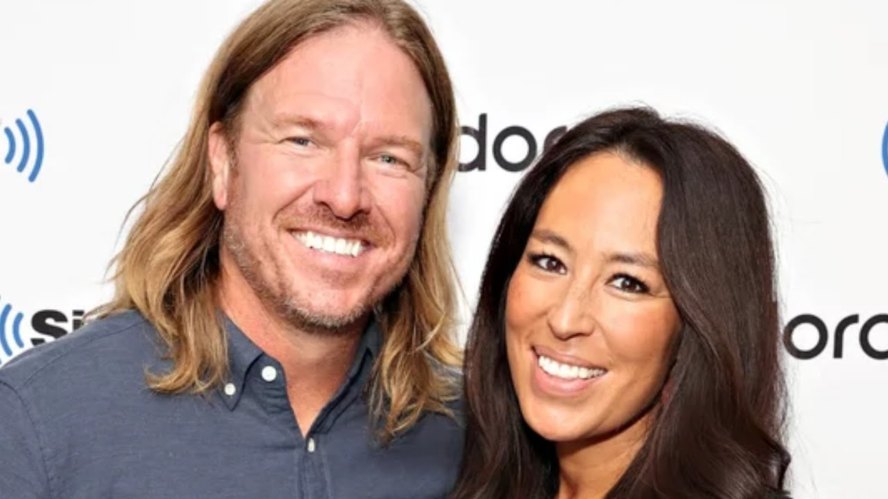 Chip Gaines' Transformation Is Seriously Turning Heads