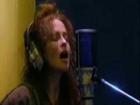 Helena Sweeney Todd Studio Session