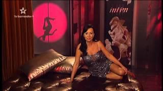 Repeat youtube video Intim s Heidi Janků: Orgasmická jóga