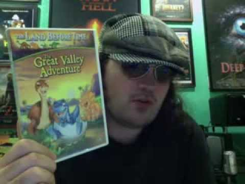 The Land Before Time II: The Great Valley Adventure (1994) Movie Review – Favorite in the Series