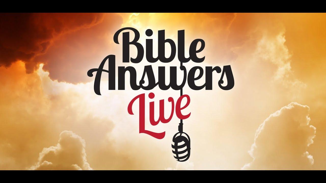 Doug Batchelor - Thirsting for Life (Bible Answers Live)