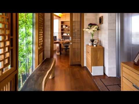 Zen Interior Design Ideas