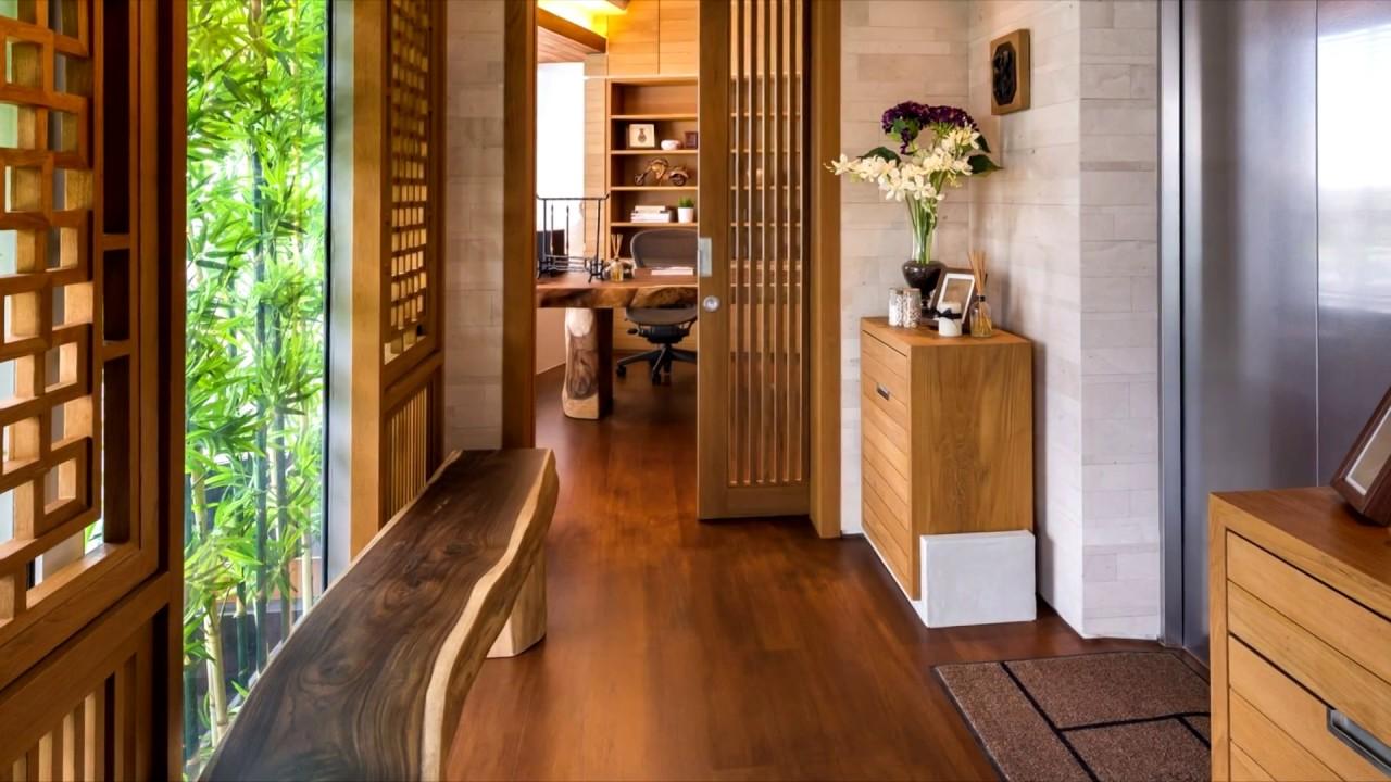 Zen Interior Design Ideas   YouTube