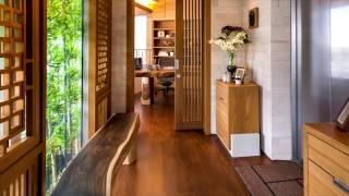 Zen Interior Design Ideas