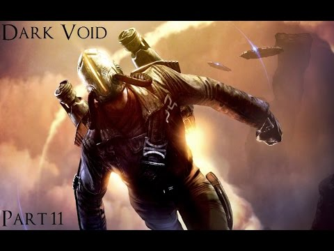 Don Plays Dark Void Part 11