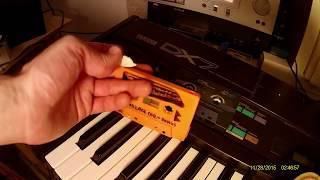Gerard Jugno 106 - Richard Behringer_12 - (Official Music Vidéo)