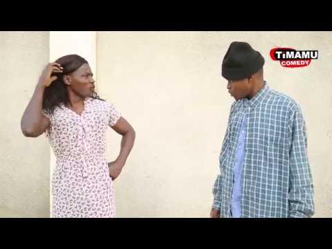 Chalii ya R kaifanyia Comedy Ngoma Inogire ya Chin Bees