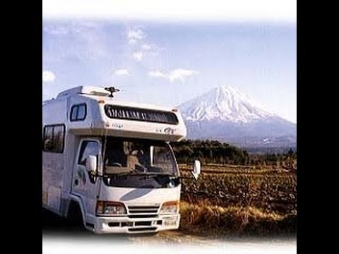 4wd Isuzu elf camper available now www exportnippon com
