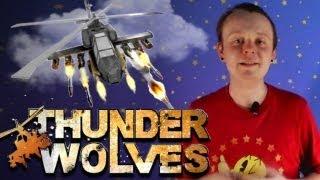 Обзор Thunder Wolves от Юкевича