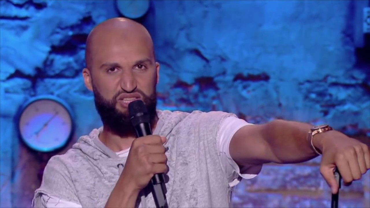 Jason Brokerss Jamel Comedy Club Saison 9