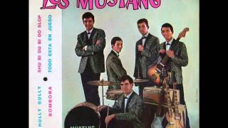 Los Mustang - Bombora (Spain, 1963)
