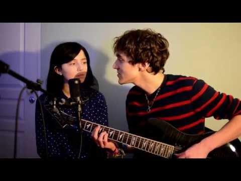 The Velvet Underground & Nico  Femme Fatale cover by Mathieu Saikaly and Pauline De Tarragon