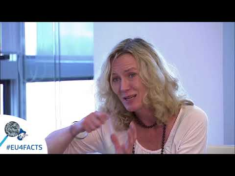 EU4Facts: Tracey Brown - Why should we trust science?