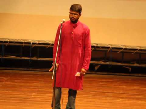 Sangram jena(My performance