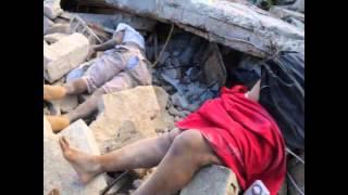 Tragédia Haiti mata milhões