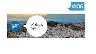 Samsung Forum 2014 Malaga - Led Light, Smart Bulb - żarówki I Oświetlenie