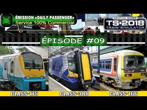 "[LCDG-TV France] Emission ""Daily Passenger"" #9"