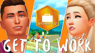 Repeat youtube video Let's Play: The Sims 4 Get to Work - Season 2 | Part 4 | League of Adventurers