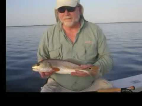 Mosquito Lagoon 2008 - Fly Fishing Adventures with Captain Todd Fuller
