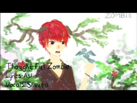 (Vocaloid)「Thoughtful Zombie」【シューター】-English