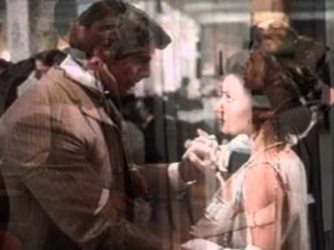 Somewhere In Time~Movie Theme  John Barry