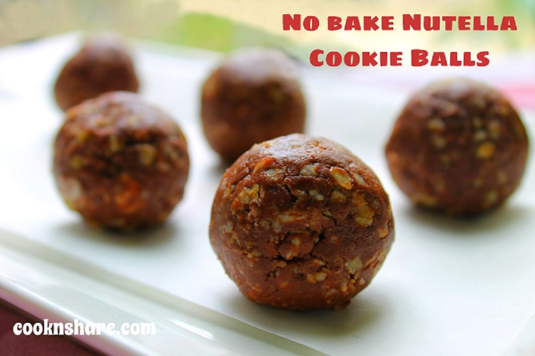 Original no bake cookie recipe