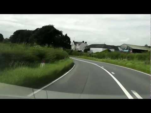 A Drive through Lochmaben, Dumfries & Galloway 2012