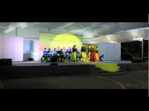 Brunei: Urban Vibe Dance 1