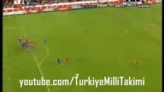 Türkiye Bosna Hersek maçı golleri