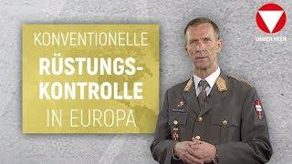 Feichtinger kompakt: Konventionelle Rüstungskontrolle in Europa