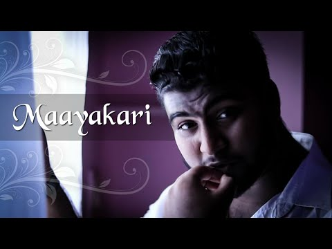MAAYAKARI ●TAMIL MUSICAL ALBUM 2016 ● OFFICIAL MUSIC VIDEO ● LIVI MUSICAL FT.SWAG SAMRAT