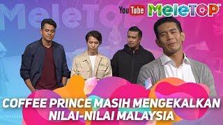 Video Coffee Prince masih mengekalkan nilai-nilai Malaysia | Zain Hamid, Fahrin Ahmad, Sean Lee, Faez Azem download MP3, 3GP, MP4, WEBM, AVI, FLV Januari 2018