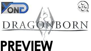Dragonborn - Skyrim Movie Preview