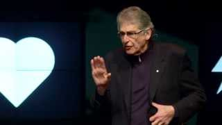 The Difference Between Curing and Healing: Mark Greenberg at TEDxWaterloo 2013