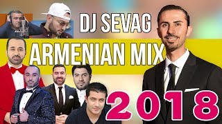 Download Armenian Mix 2018 - DJ SEVAG Mp3 and Videos
