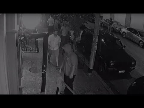 Baltimore police seek person of interest in death investigation