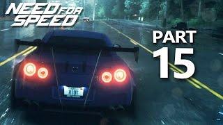Need For Speed Gameplay Walkthrough Part 15 - DRIFT LIKE A BOSS (NFS 2015)
