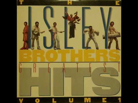 THE ISLEY BROTHERS - BETWEEN THE SHEETS mp3