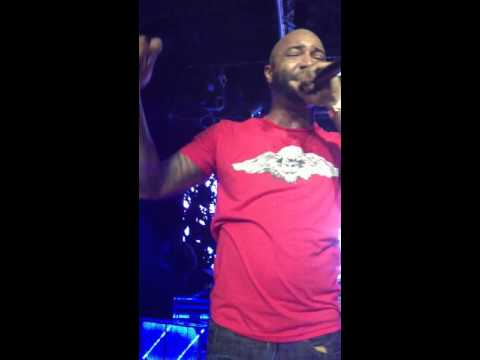 Joe Budden Performing Only Human in NYC on 11-9-15...Realest to Ever Do it!