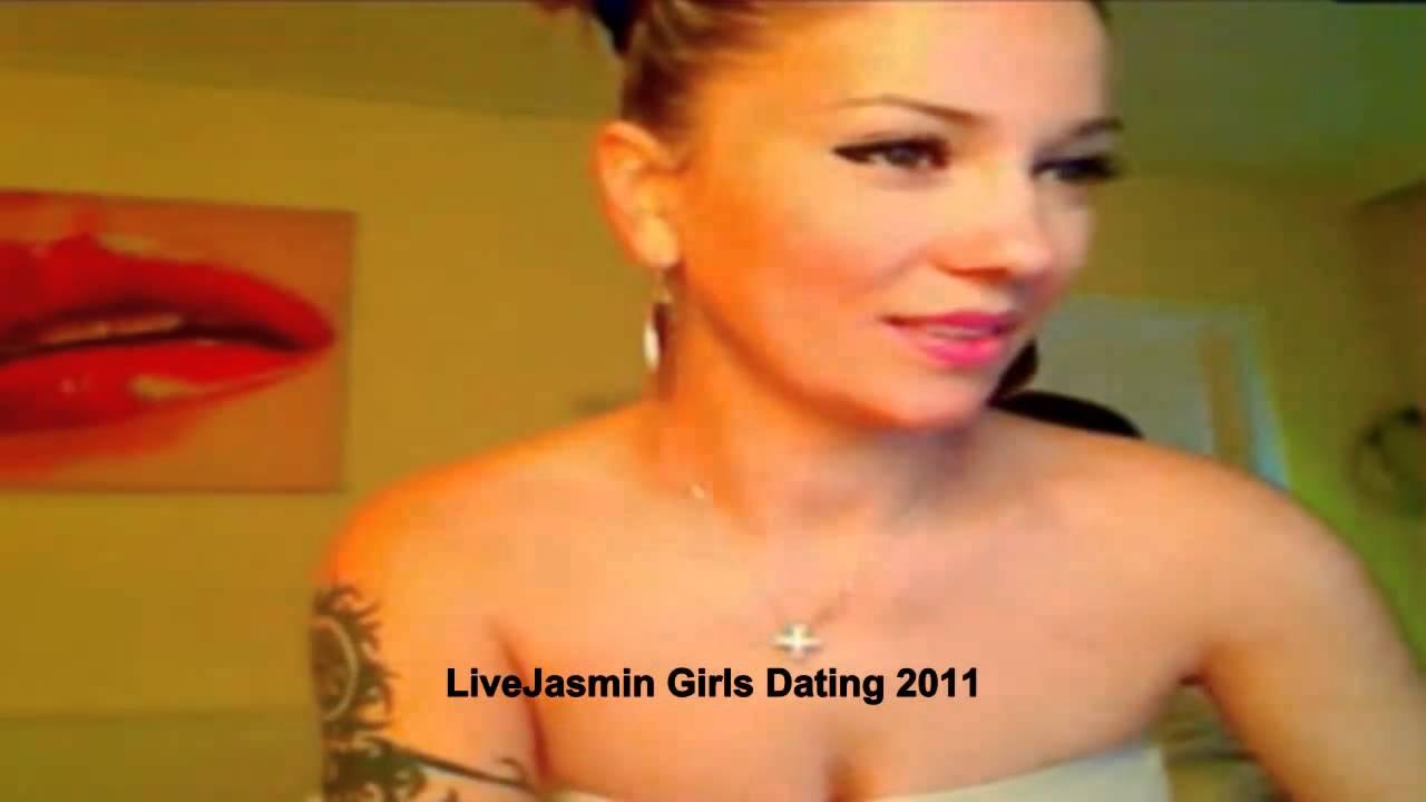 live jasmin dating