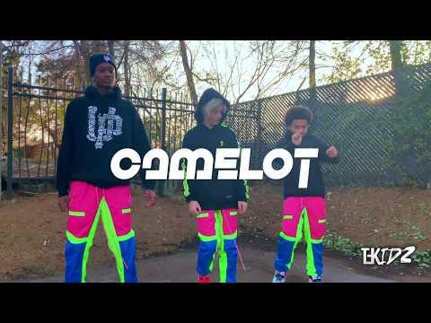 """CAMELOT"" - NLE CHOPPA"" | @TFKiDZ"